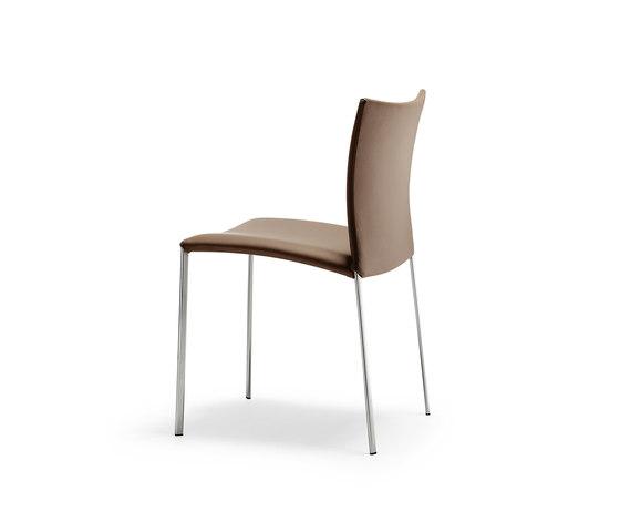 Nobile Soft | 2076 von Draenert | Stühle