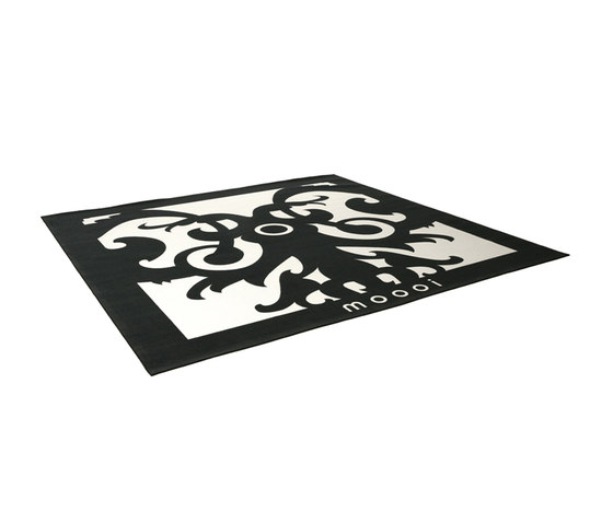 carpet model 5 von moooi | Formatteppiche / Designerteppiche