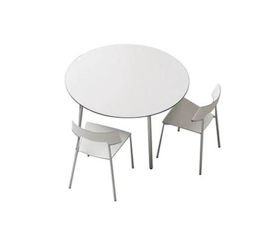 Four Eating by Four Design | Multipurpose tables