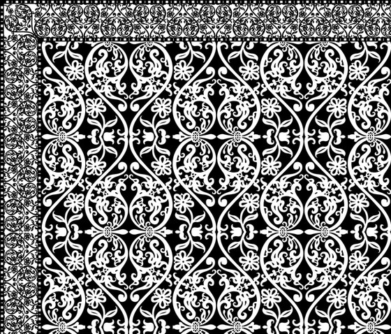 carpet model 6 de moooi | Alfombras / Alfombras de diseño