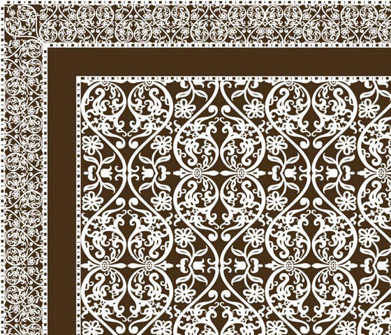 carpet model 12 de moooi | Alfombras / Alfombras de diseño