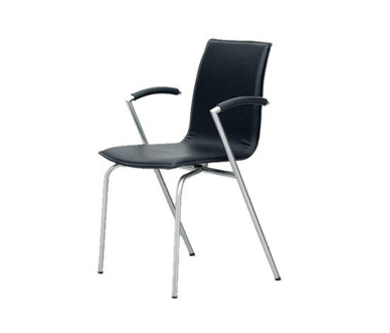 G2 von Four Design | Besucherstühle