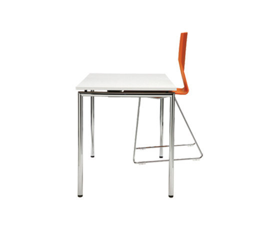 Four Learning by Four Design | Individual seminar tables