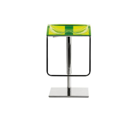 Arod 570 by PEDRALI   Bar stools