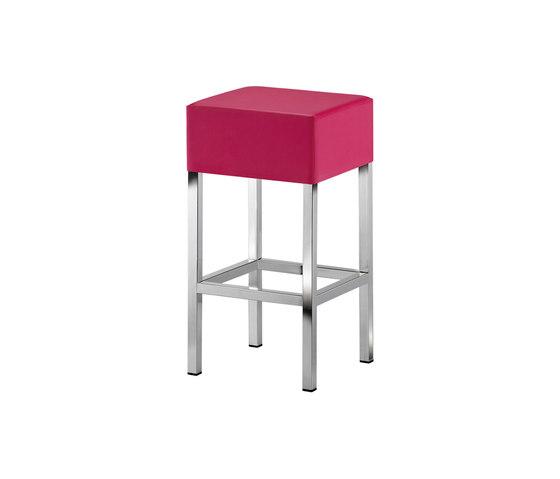 Cube 1402 von PEDRALI | Hocker
