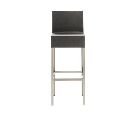 Cube XL 1461* by PEDRALI | Bar stools