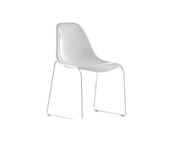 Day Dream 400* by PEDRALI | Restaurant chairs