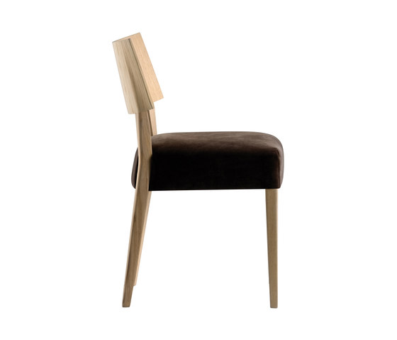 Elle 452 by PEDRALI | Multipurpose chairs