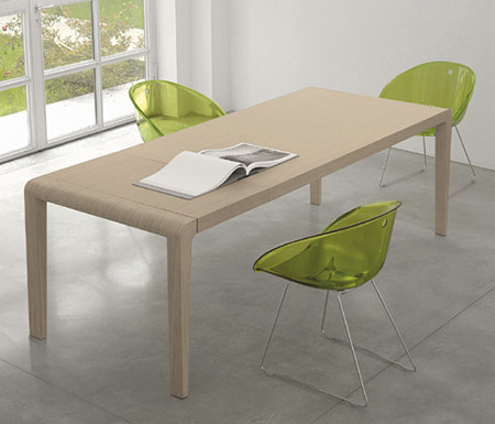 Exteso by PEDRALI | Meeting room tables