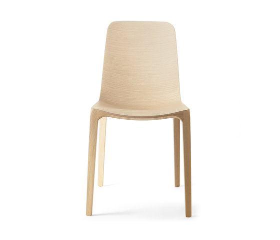 Frida 752 by PEDRALI | Restaurant chairs