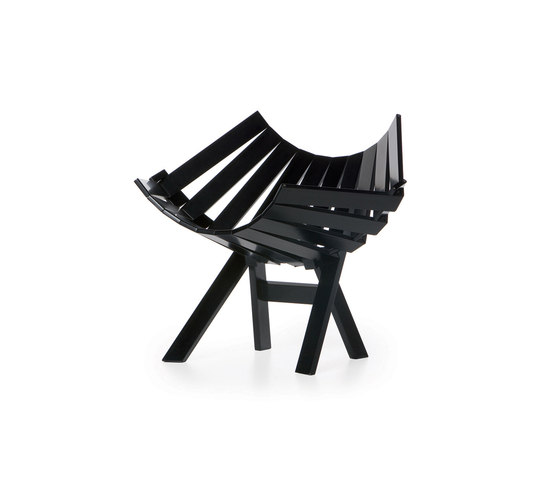 clip chair de moooi | Sillones lounge