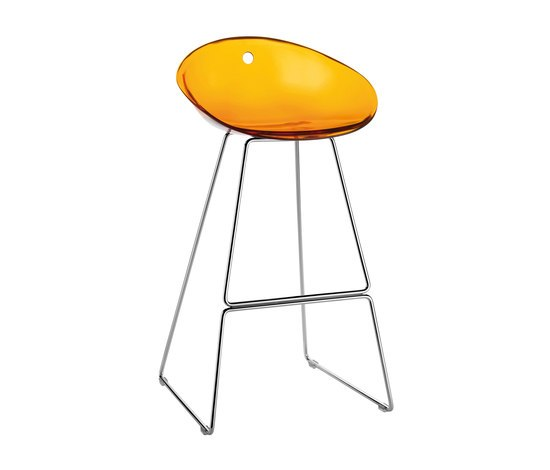 Gliss 906 by PEDRALI | Barstools