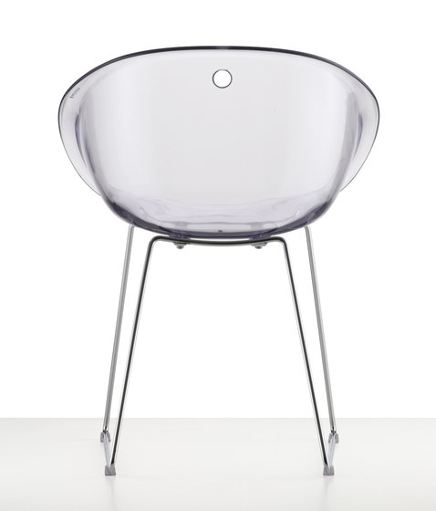 Gliss 921 by PEDRALI | Restaurant chairs