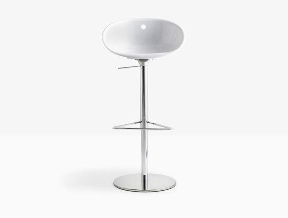 Gliss 970 by PEDRALI | Bar stools