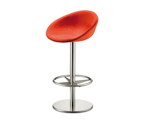 Gliss 985 by PEDRALI | Bar stools