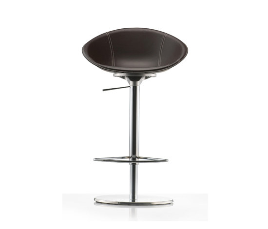 Gliss 990 by PEDRALI | Bar stools