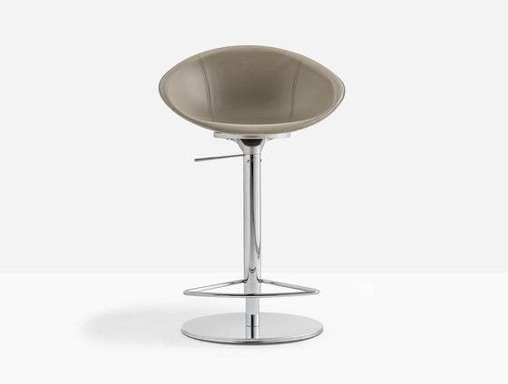 Gliss 990 by PEDRALI | Bar stools
