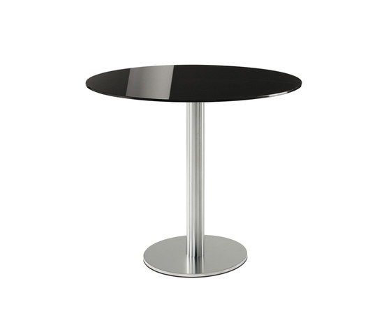 Inox 4411 AC by PEDRALI | Cafeteria tables