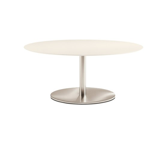 Inox 4903 by PEDRALI | Lounge tables