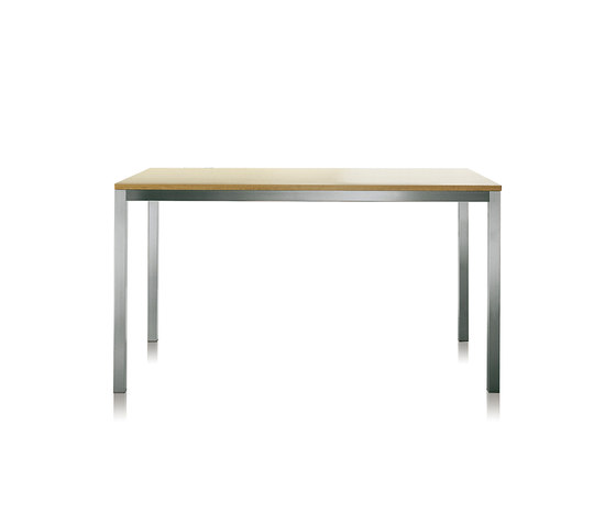 Kuadro TK* by PEDRALI | Canteen tables