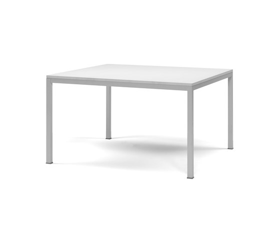 Kuadro TK by PEDRALI | Canteen tables