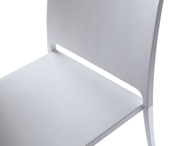 Mya 700 by PEDRALI | Multipurpose chairs
