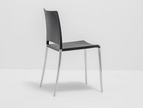 Mya 700 by PEDRALI | Multipurpose chairs