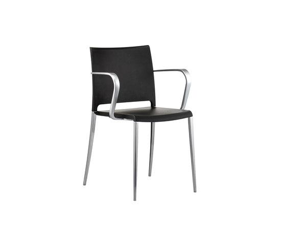 Mya 705/2* by PEDRALI | Multipurpose chairs