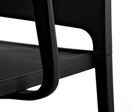 Mya 706/2 by PEDRALI | Restaurant chairs