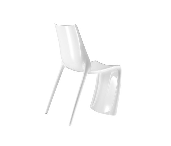 Smart 600* by PEDRALI | Restaurant chairs