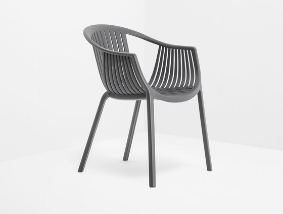 Tatami 306 by PEDRALI | Restaurant chairs