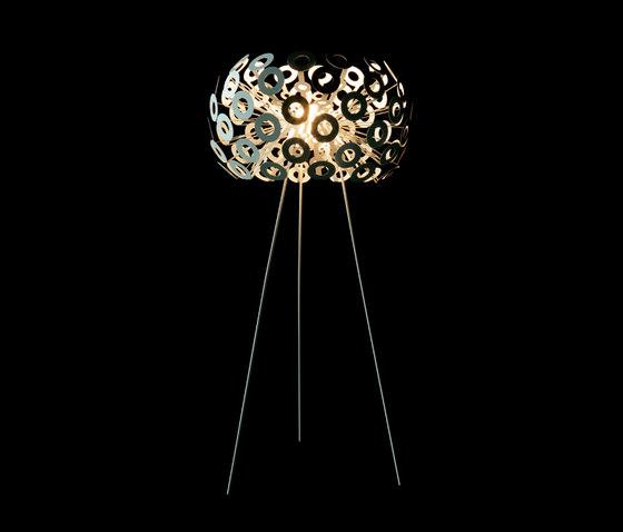 dandelion Floor lamp by moooi | General lighting