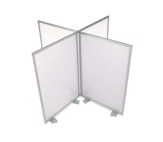 Limit Modular partition by Planning Sisplamo | Space dividers