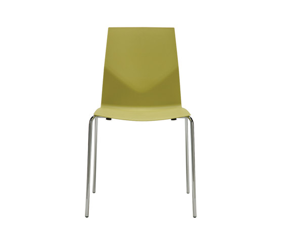 Four Cast Four by Four Design | Multipurpose chairs