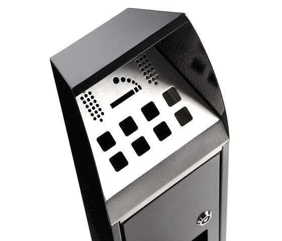 Asht de Planning Sisplamo | Cubos de basura / papeleras