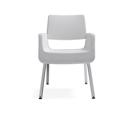 Giro conference chair by Materia | Conference chairs