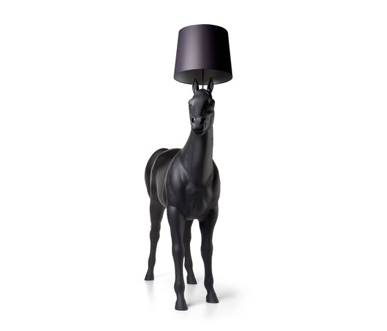 Horse Lamp by moooi | Free-standing lights
