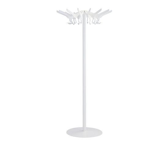 Hanger coat stand de Materia | Portemanteaux sur pied