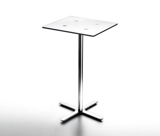 Bloc by Vilagrasa | Bar tables