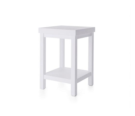 paper side table von moooi | Beistelltische