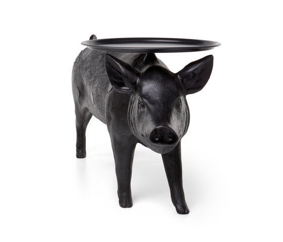 pig table de moooi | Mesas auxiliares