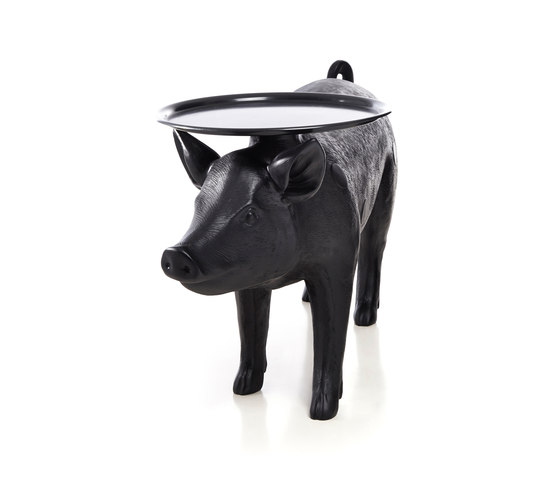 pig table by moooi | Side tables