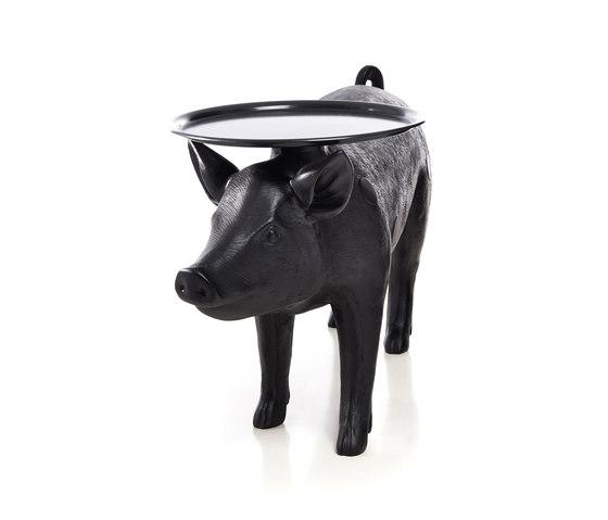 pig table de moooi | Mesas auxiliares