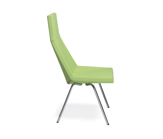 Mayflower conference chair by Materia | Conference chairs