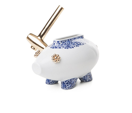 The Killing of the Piggy Bank by moooi | Bowls