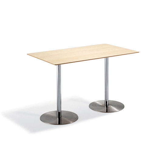 Memo table by Materia | Bar tables