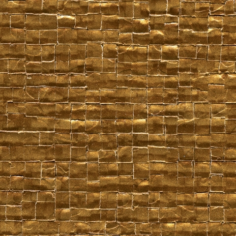 Glass | Nacres VP 640 11 by Elitis | Wall coverings / wallpapers