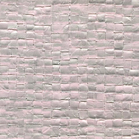 Glass | Nacres VP 640 14 by Elitis | Wall coverings / wallpapers