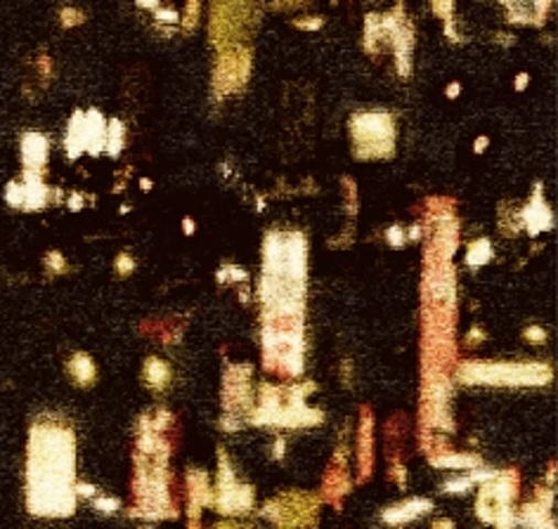 Glass   City Fever VP 646 01 di Elitis   Carta da parati / carta da parati