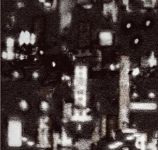 Glass | City Fever VP 646 03 de Elitis | Revêtements muraux / papiers peint